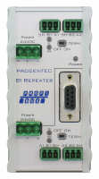 Procentec B1 single channel PROFIBUS repeater